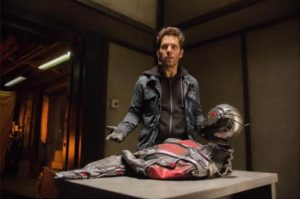 Marvel Fans! New Ant-Man Trailer Just Released!