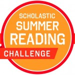 Scholastic Summer Reading Program: Power Up And Read #SummerReading