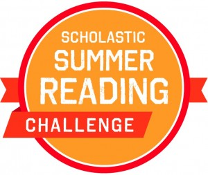 Check Out This Week's Scholastic #SummerReading Challenge: Week 1