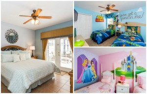 Where You Should Be Staying When You Visit Orlando! #AllStarVacationHomes