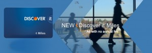 The Discover It Miles Card For Those Who Love To #Travel