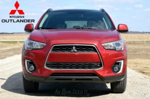 Review Of The 2015 Mitsubishi Outlander Sport