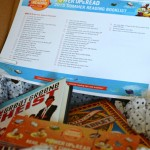 The Scholastic Summer Reading Challenge #SummerReading