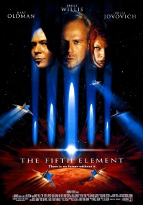 Futuristic 5: Movies That Are Available To Stream On Netflix! #StreamTeam