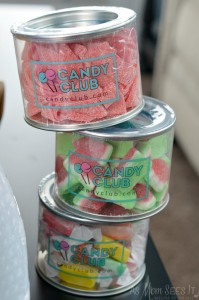 Candy Club: The Perfect Gift For Your Favorite Sweet Tooth