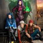 A New Generation Of Disney Evil: Meet The Descendants #DescendantsEvent
