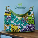 Trendy Handbags That Won't Break The Bank: Fricaine Handbag Review
