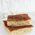 Sopapilla Cheesecake Bars Recipe