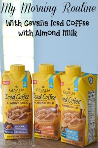 Gevalia Iced Coffee With Almond Milk: A New Way To Enjoy Your Days