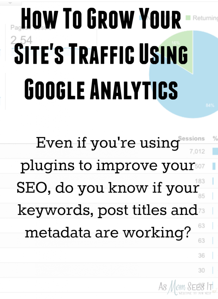 grow your site traffic hero image