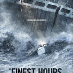 Disney's The Finest Hours Will Have You Holding Your Breath