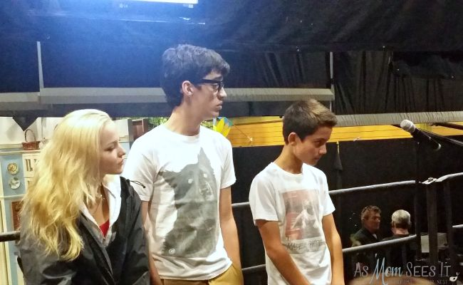 Liv and Maddie actors