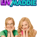 Disney Set Visit: Exclusive With The Cast Of Liv And Maddie
