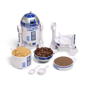 star wars measuring cups