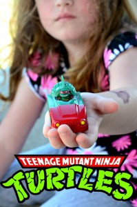 Heroes In A Half Shell Are Back! TMNT T-Machines Playset Review #Giveaway