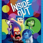 Exclusive, Never Before Seen Deleted Clip For Inside Out Fans! #InsideOutBloggers