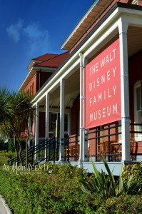 The Walt Disney Family Museum In San Francisco: How Disney Changed The World #Waltagram