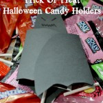 Halloween Hershey Bar Holders: Perfect For Trunk Or Treating! #TrickOrSweet