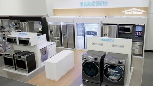 Samsung Open House @BestBuy To Save You Money On Appliances #HeresToHome