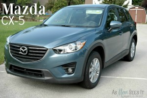 What We Love, Just Sorta Like, And Don't Like About The 2016 Mazda CX-5
