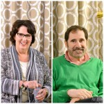 Inside Out's Sadness And Bing Bong: Exclusive Interview With Phyllis Smith And Richard Kind #InsideOutBloggers