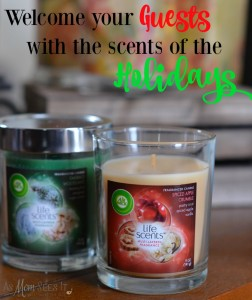 Air Wick Life Scents Remind Us Of The Best Memories Of Home