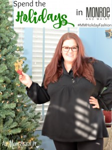 Monroe And Main: Fun Holiday Clothing For All Sizes + $250 Giveaway!