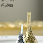 A Sweeter Way To #SayMore To The Ones You Love With Hershey's