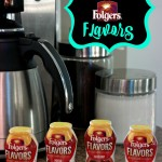 Folgers Flavors Has Four Ways To #RemixYourCoffee
