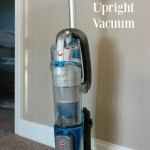 A Full Size Cordless Vacuum That Works: Hoover Air™ Cordless Series 3.0 #NoCordNoBull