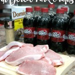 The Easiest Gingered Pork Chops Recipe You'll Ever Make!