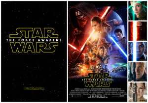 Printable Star Wars Posters And Movie Stills! #StarWars #TheForceAwakens