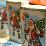 7 Ways To Creatively Use Your Old Holiday Cards