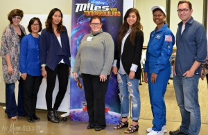 My Visit To Google HQ And How They're Supporting STEM Education And Disney Junior #MilesEvent