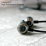 Monster Quality Sound From Monster ClarityHD Earbuds