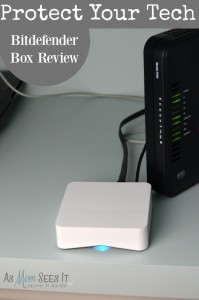 Protection For All Of Your Tech With One Device: Bitdefender BOX Review