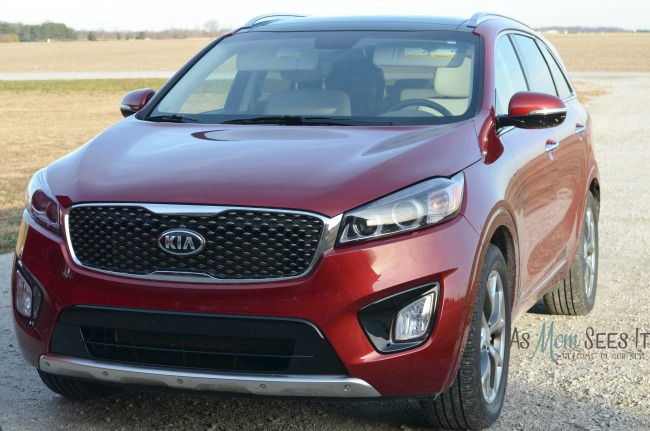 2016 Kia Sorento Review: See What Our Family Loved And Why It's A Favorite