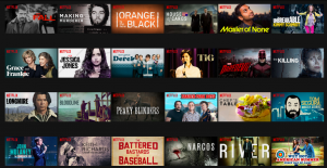 What You Might Not Have Realized About Your Netflix Subscription #StreamTeam