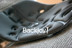 BackJoy SitSmart Review: Making My Old Chair (And Body) Feel New