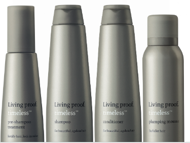 Living Proof Timeless Collection