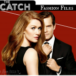 Fashion Files: Behind The Scenes Of ABC's #TheCatch #ABCTVEvent