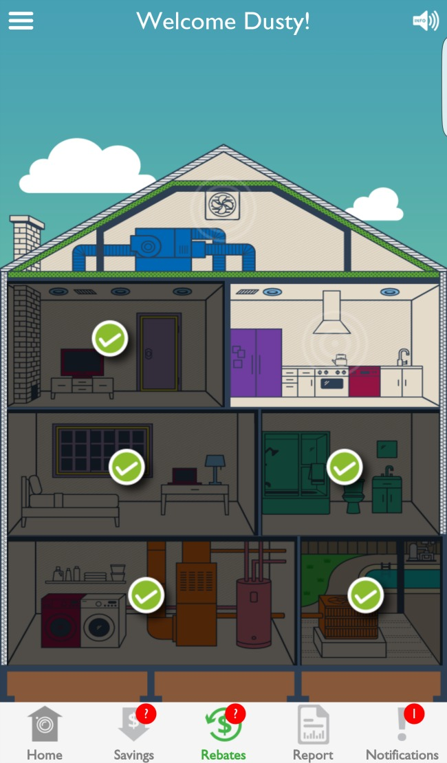 Review: Take An #EarthDay Homeselfe To Find Your Home's Energy Efficiency