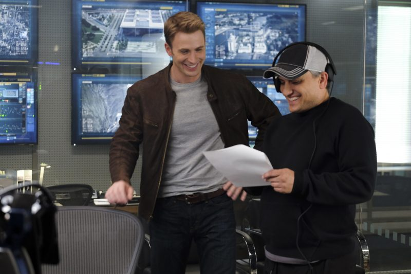 What the Russo brothers said about the future of the MCU