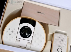Kodak CFH-BVA10 Baby Monitoring System Review: My, How Things Have Changed