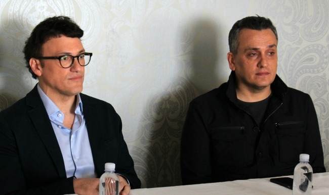 The Russo brothers have already announced their involvement in the future of the MCU