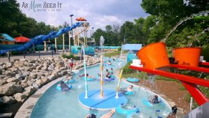 Family Travel: Plunge Into Fun At Kings Island