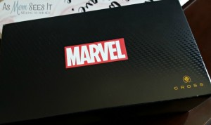 Get The #WriteGift For Dad This Father's Day With Marvel And Cross Pens