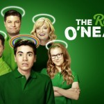 EXCLUSIVE: Getting Real With The Real O'Neals #ABCTVEvent #TheRealONeals