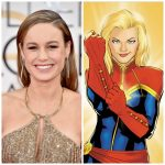 Why Marvel's Captain Marvel IS A Big Deal