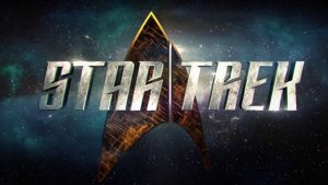 A Television Classic And New Star Trek Series Beams Up To Netflix #StreamTeam